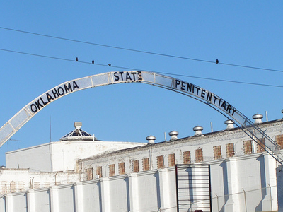 Oklahoma State Pen
