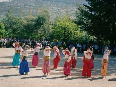 Festival School Girmeli