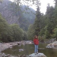 Olallie State Park