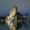 Olavinlinna Castle - Savonlinna - Finland