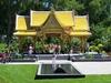 Olbrige Botanical Gardens