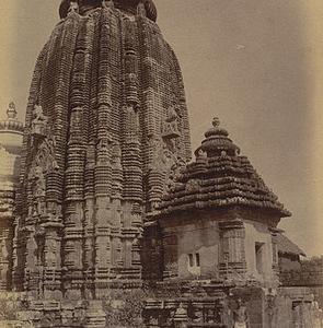 Old Ananta Vasudeva Temple
