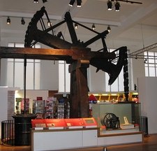 Old Bess The Oldest Surviving Steam Engine