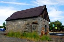 Old Block Building