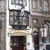 Ye Olde Cock Tavern