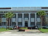 Old Flagler County Courthouse