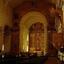 Old Goa Bom Jesus Basilica Interiors