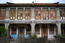 Old House In Georgetown - Penang