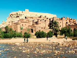 Morocco Holiday Package Photos