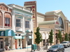 Old Main Street In Recently Revived Downtown Salinas.
