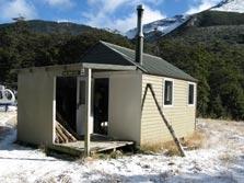 Old Man Hut