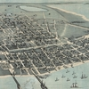Old Map Corpus Christi 1 8 8 7