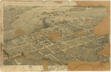 City In 1884