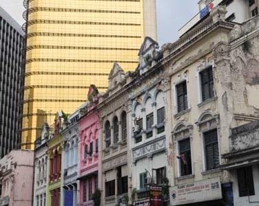Old Market Square Shops