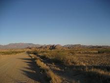 Old Maverick Road