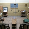 The Interior Of The Old Operating Theatre