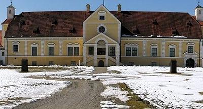 Old Palace Schleissheim