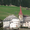 Old Parish Church Anras Austria