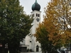 Old Parish Church-Neuhofen, Upper Austria, Austria