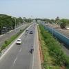 Old Pune–Mumbai Highway
