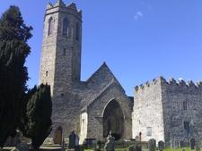 Old St. Mary's Church