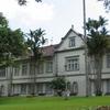 Old Sarawak Museum