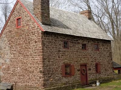 Old  Swedes  Dville