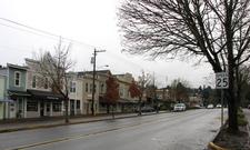 Old Town Willamette