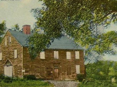 Old  Warren  House