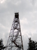 Olson Observation Tower