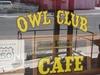 Owl Club In Eureka