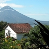 Ometepe With Conception Volcano