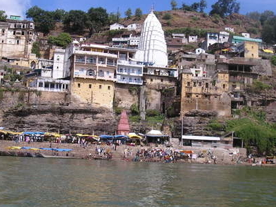 Omkareshwar Jyothirlinga