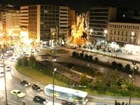Omonia Square