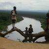 Omo River, Karo Tribe