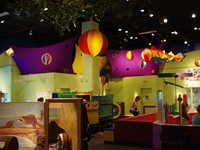 Oregon Museum Of Science And Industry
