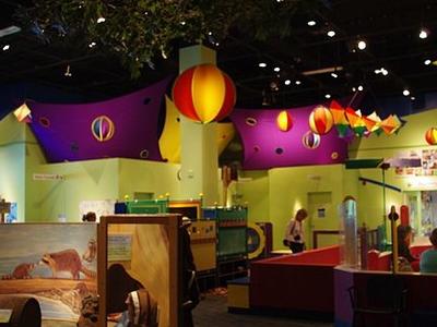 OMSI Science Playground
