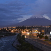 On Entering Arequipa Town