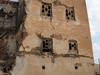One Of Mirbats Several Dilapidated Yemeni Style Mud Brick Struct
