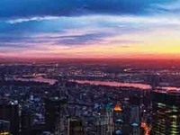 Luxury Bus Tour & One World Observatory