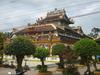 Ong Pagoda Hoi An Town Vietnam