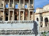 Ephesus Half Day Tour