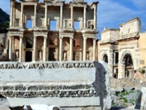 Ephesus Half Day Tour Photos