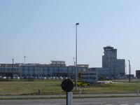 Ostend-Bruges Intl. Airport (OST)
