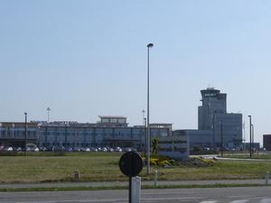 Ostend-Bruges Intl.. Aeropuerto (OST)