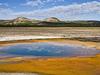 Opal Pool - Yellowstone - USA