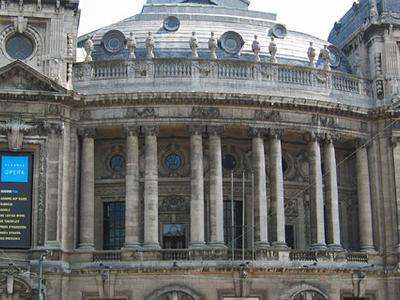 Vlaamse Opera In Antwerp