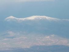 Oquirrh Mountains Salt Lake