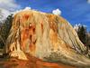 Orange Spring Mound - Yellowstone - USA