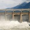 OR Bonneville Dam Spillway